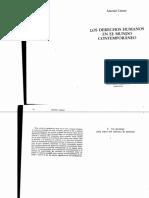CASSESE Los derechos humanos en el mundo contemporaneo.pdf
