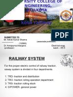 Kota Railway Ppt