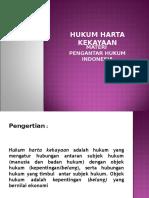 Hukum Harta Kekayaan(1)