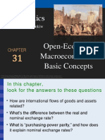 Principle of Economics Ch31 Presentation 7th edition