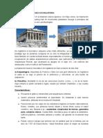 Arquitectura Neoclasica en Inglaterra e Italia