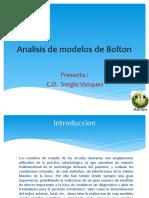 61502959-Analisis-de-Modelos-de-Bolton-Presentacion.pptx