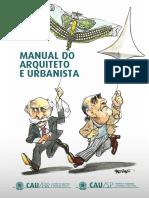 Manual ArquitetoALTA