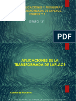 Presentacion Grupo 3 Transformada Laplace Fourier y z