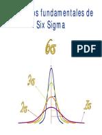 Curso Six Sigma UTN