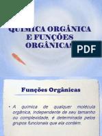 Aula Funções Orgânicas