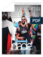 Losangelesblade.com, Volume 1, Issue 13, September 8, 2017