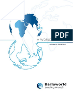 2015 Barloworld Annual Report