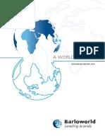2015 Barloworld Annual Report