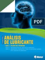 Diplomado Virtual en Analisis de Lubricante Nivel 1