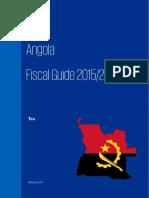 2015 KPMG Fiscal Guide - Angola