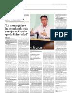 la provincia - 2017 05 18 club prensa canaria