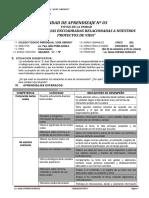 UNIDAD DE APRENDIZAJE COM2° UNIDAD III 2017.docx