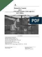 Arco Cirurgico SXT9000ma