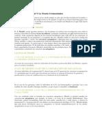 Las Leyes De Mendel Y La Teoría Cromosómica.docx