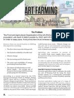 BRL Smart Farming Executive Summary