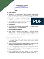 Blog Fernando Tuesta Soldevilla