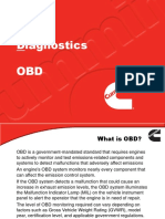 4 OBD Overview