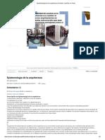 Epistemologia de la arquitectura de Hector Cabañas en Prezi.pdf