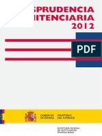 Jurisprudencia Penitenciaria 2012 126-13-048-7