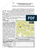 Hidrografia Orizontului Local Apele Din Regiunea Municipiului Bucuresti
