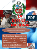 3.- DEFENSA NACIONAL.ppt