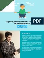 E-book Beneficios da Meditação.pdf