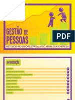 E-book Gestão de Pessoas