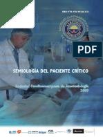 Semiología Del Pte Crítico