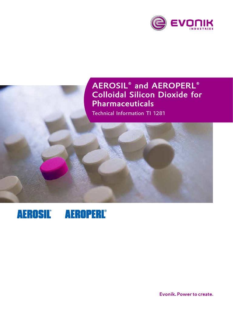 TI-1281-AEROSIL-and-AEROPERL-Colloidal-Silicon-Dioxide-for