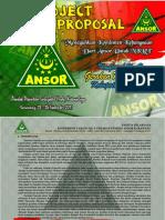 Konfercab Ansor