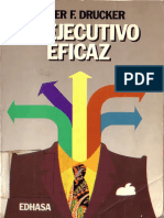 El Ejecutivo Eficaz