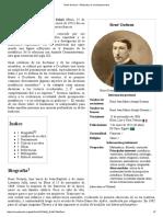 René Guénon - Wikipedia, La Enciclopedia Libre