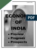 Economy of India3