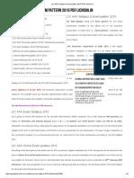 LIC AAO Syllabus Exam Pattern 2015 PDF Licindia