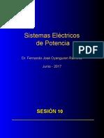 SEP Sesion10 ProteccionDistancia Teleproteccion
