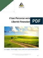 Il Tuo Percorso Verso La Liberta Finanziaria 3step