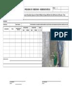 15 - Formato Prueba de Presion de Hidrostatica - copia.xls