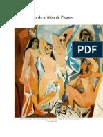 Las señoritas de aviñón de Picasso.docx
