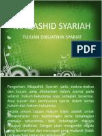 Maqashid Syariah