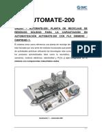Modulo Automate 200