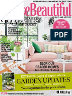 House Beautiful UK June 2017