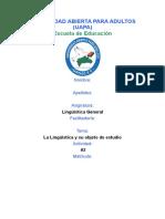 Luinguistica #2