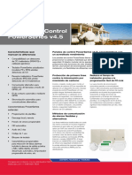 Central Alarma 8 Zonas DSC