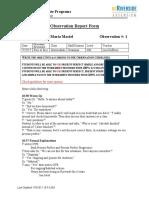 maria maciel - grammar observation report