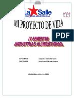 Proyecto de Vidalasalle