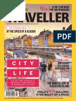 National Geographic Traveller UK March 2017 Vk Com Stopthepress