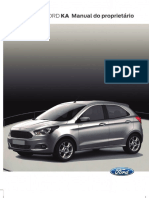 FORD KA Manual 225pg