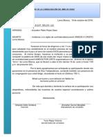 Modelo de Oficio IDDP