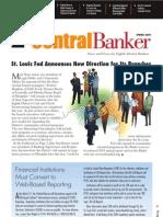 Central Banker - Spring 2004